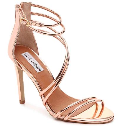 Heels:  $54