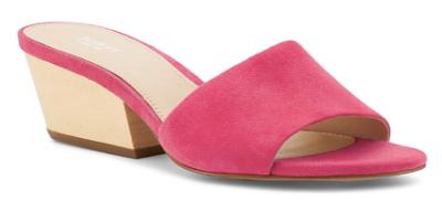 Shoes:  $118