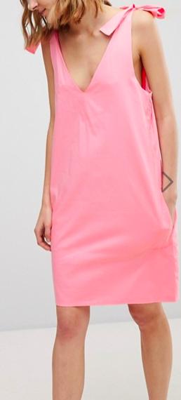 Dress:  $79