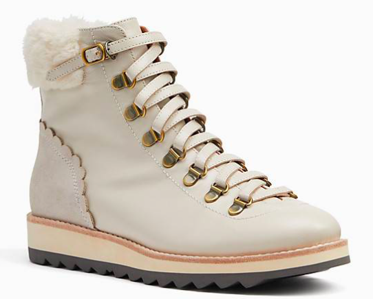 Maira Boots By Kate Spade