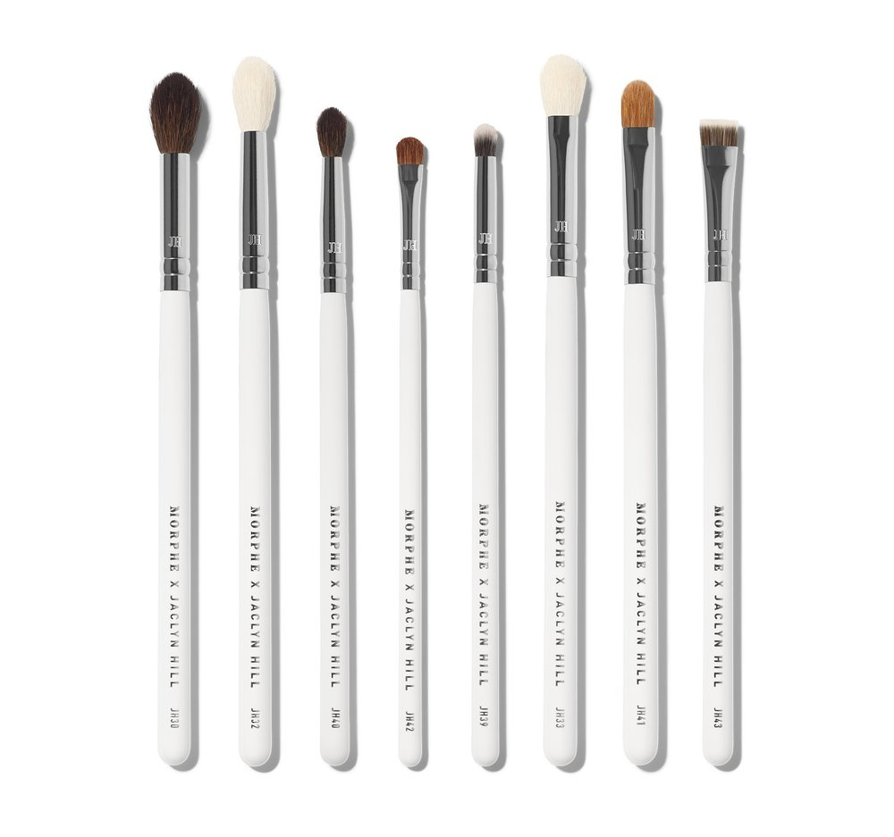 Morphe X Jaclyn Hill The Eye Master Collection  $42