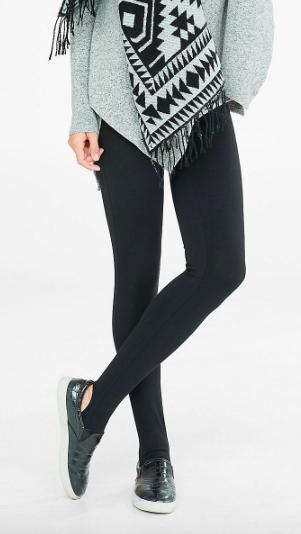 Sexy Stirrup Leggings