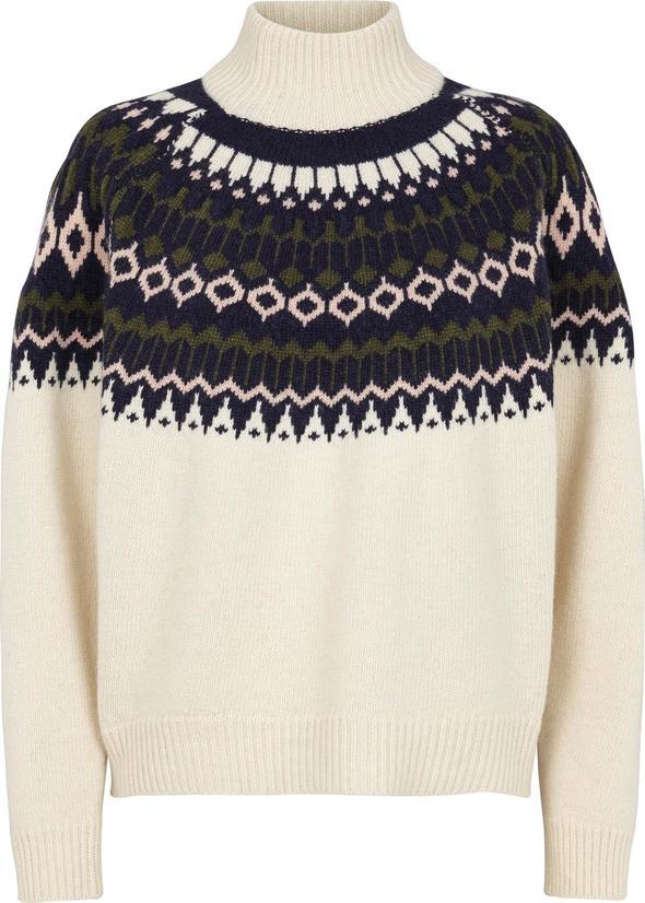 RIDARI Knit by Just Female