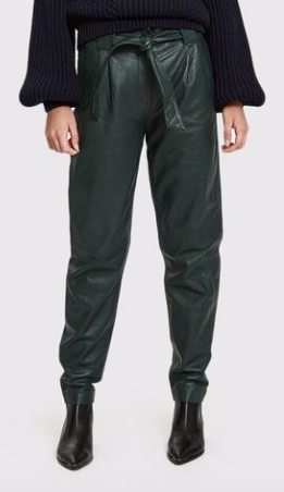 SAGO Leather Pant by Just Female