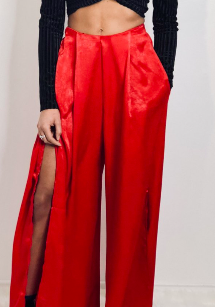 SHOW STOPPER Palazzo Pants