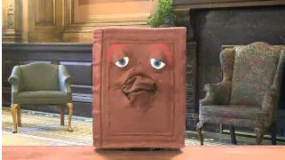 book face yay