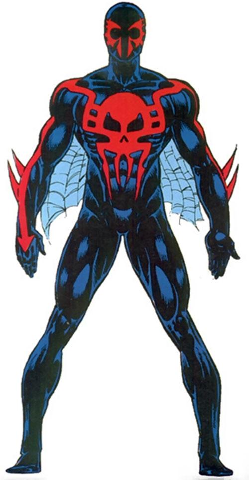spider-man-2099-marvel-comics-ohara-a