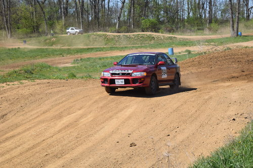 Rallycross And Autocross - There is something about high speeds and precision cornering that causes fun levels to go through the roof. We are part of the force that is trying to get more people into these two intense motor sports.