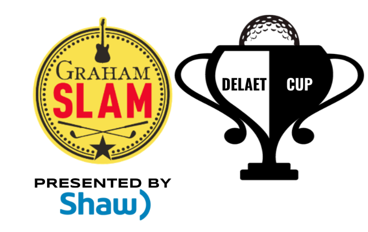 Graham Slam & DeLaet Cup