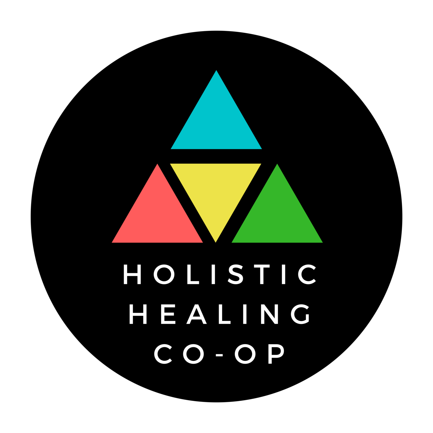 Holistic Healing Co-op