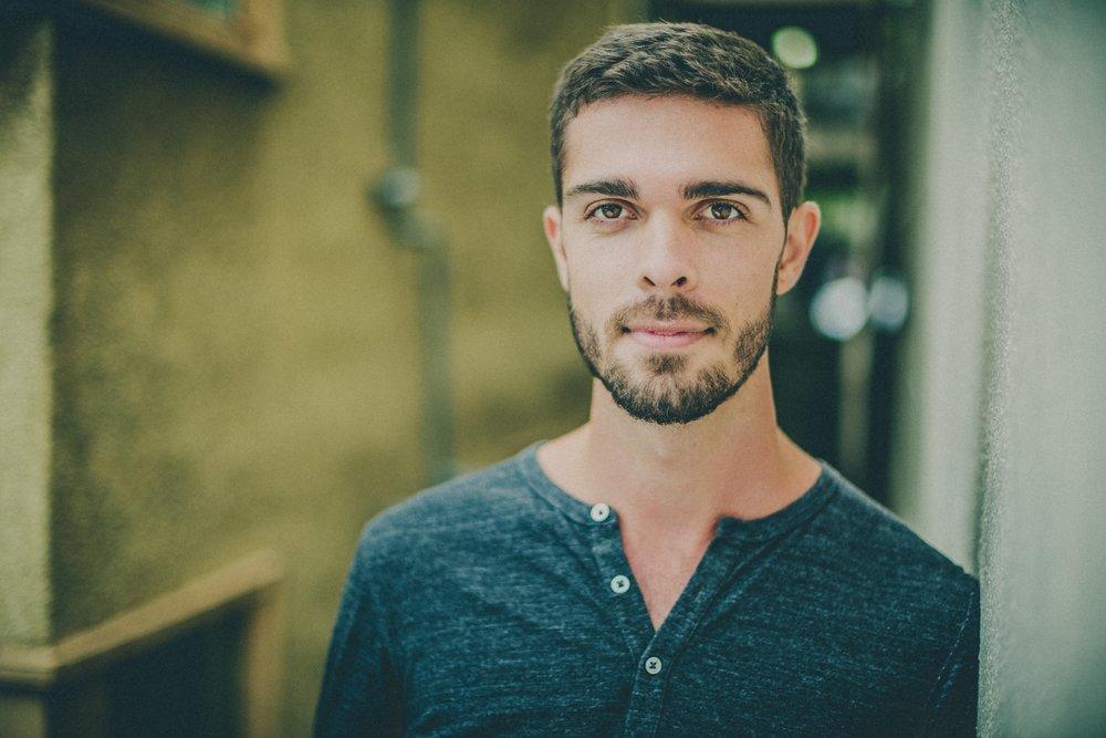 Jordan Gray Evolving Man Podcast - Purpose, Passion, Fulfillment