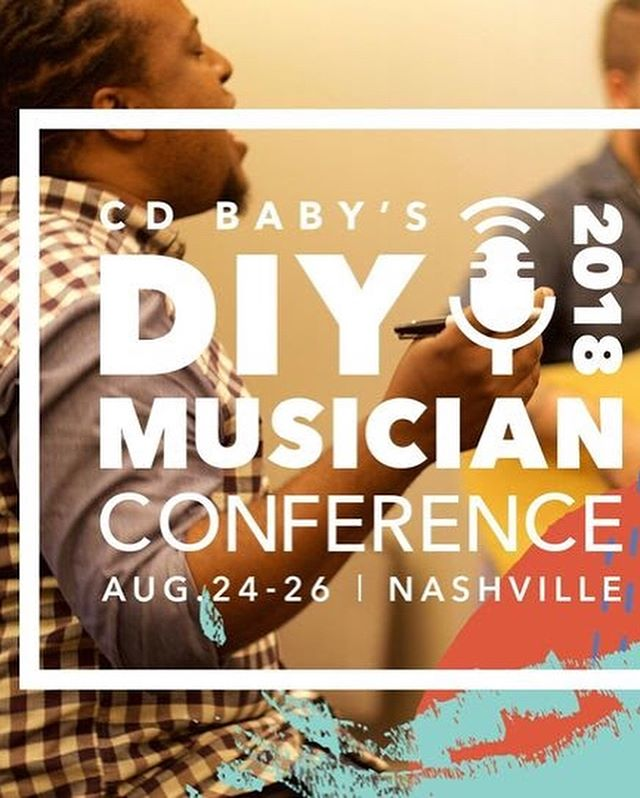 🛑ATTENTION!!🛑 I have partnered with CD Baby DIY Conference August 24-26 to bring you savings to the conference!! Use promo code MUZIQUEEN for $89 tickets! It's good for the whole month of June, expires 6/30!  Tickets are $99 right now, but go up to $129 next Friday, so it's a BIG discount after the 8th. GET YOURS TODAY!!! http://diymusiciancon.com  2018 DIY MUSICIAN CONFERENCE Nashville August 24-26  OMNI NASHVILLE HOTEL 250 FIFTH AVENUE SOUTH NASHVILLE , TENNESSEE , 37203 Tickets only $99! Prices go up to $129 on June 9. http://diymusiciancon.com . . #music #musicbusiness #cdbaby #diyconference #diy #muziqueen #themuziqueen #nashvilleisnotjustcountrymusic #artist #musician #producer #singer #songwriter #artists #musicians #producers #singers #songwriters #nashville