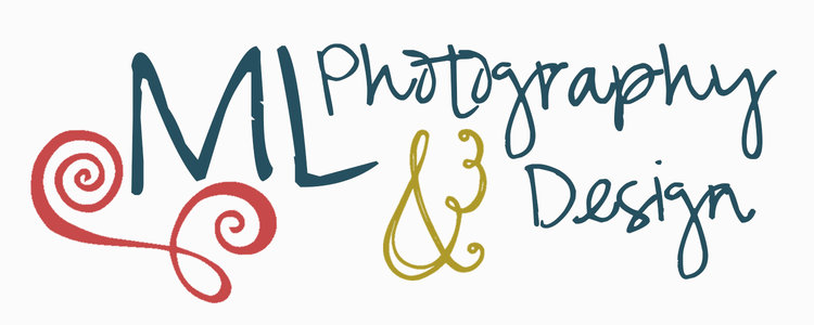 ML Photography and Design