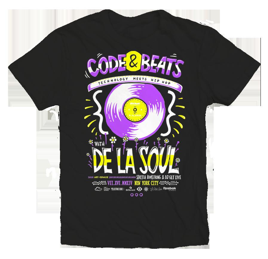 DeLa-CodeandBeats-MerchMocks-FrontPurple.png