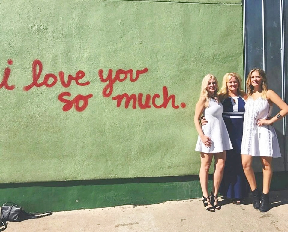 ATX Weekend Visitors:  Where to take mom edition