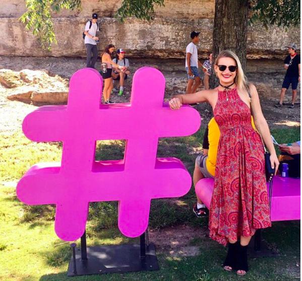 Rachel Holtin |  @austinfoodstagram   Austin Food, Travel & Lifestyle blogger