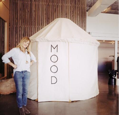 carrie moss |@moodbymoss