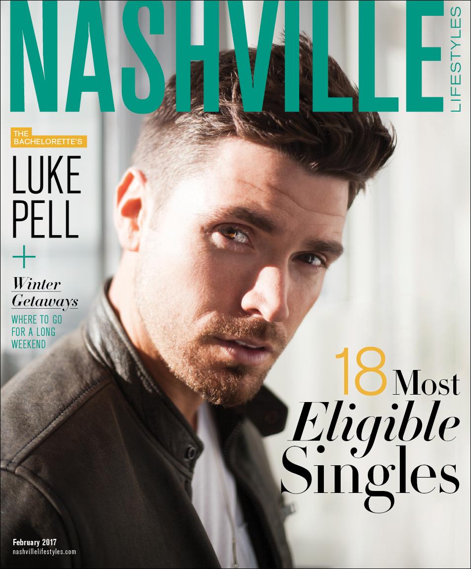 Luke Pell Bachelorette