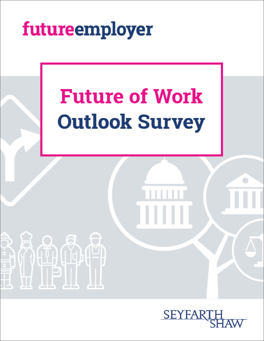 "Future Employer ""Future of Work"" Outlook Survey PDF Download"