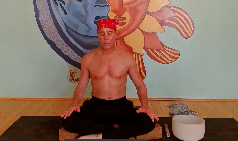 Blog — vraaja yoga