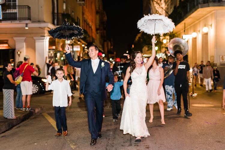 Weddings by lulu New Orleans blush destinationwedding