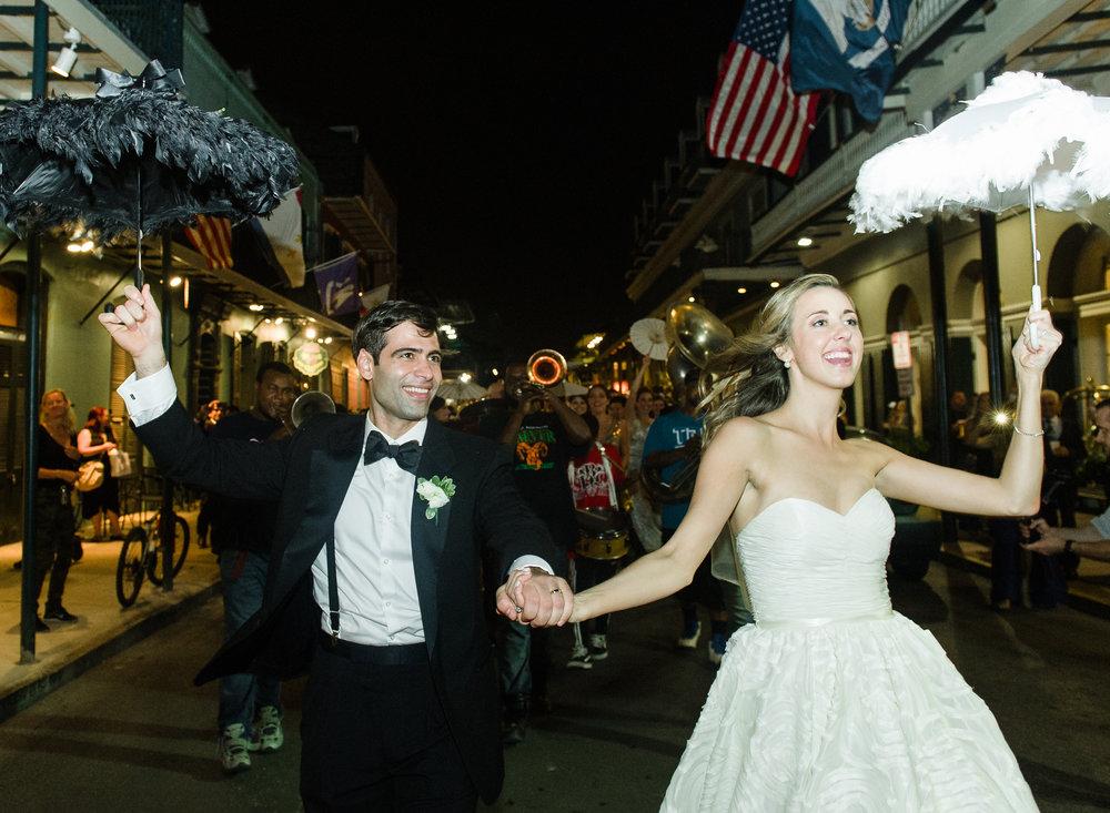 Weddings by lulu New Orleans destination Wedding Planner