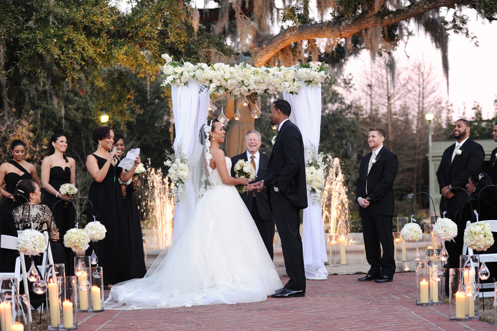 Rachel + Ward-Galvez-RWeddings by lulu New Orleans Jewish Wedding