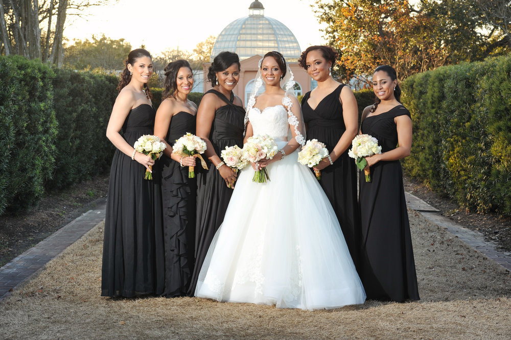 Weddings by lulu New Orleans Wedding Planner
