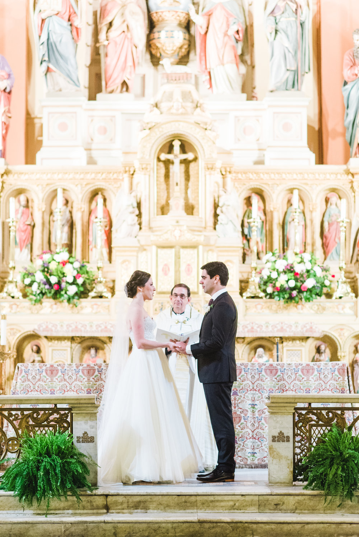 New Orleans destination wedding planner