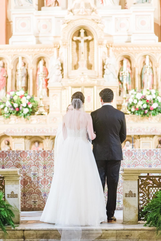 New Orleans wedding planner