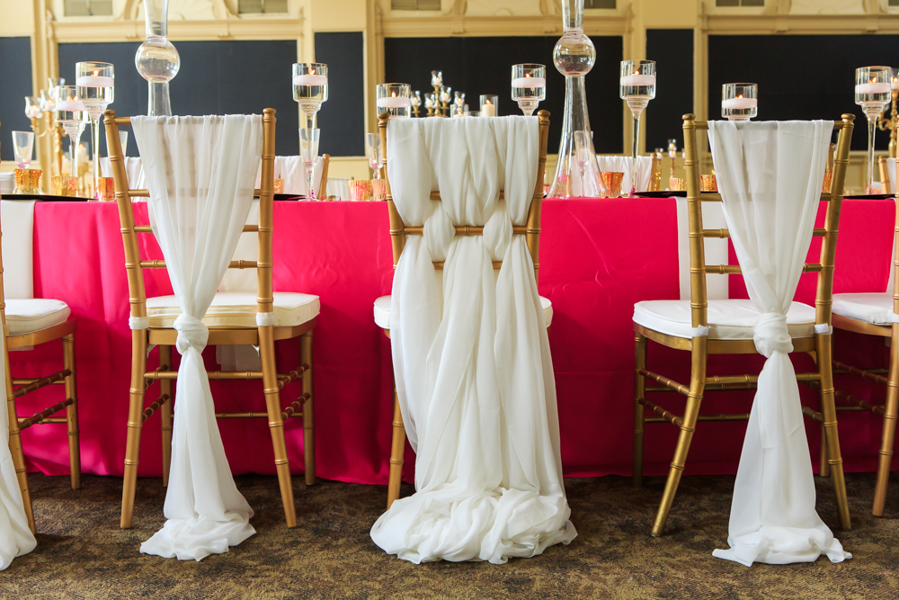 New Orleans wedding planners