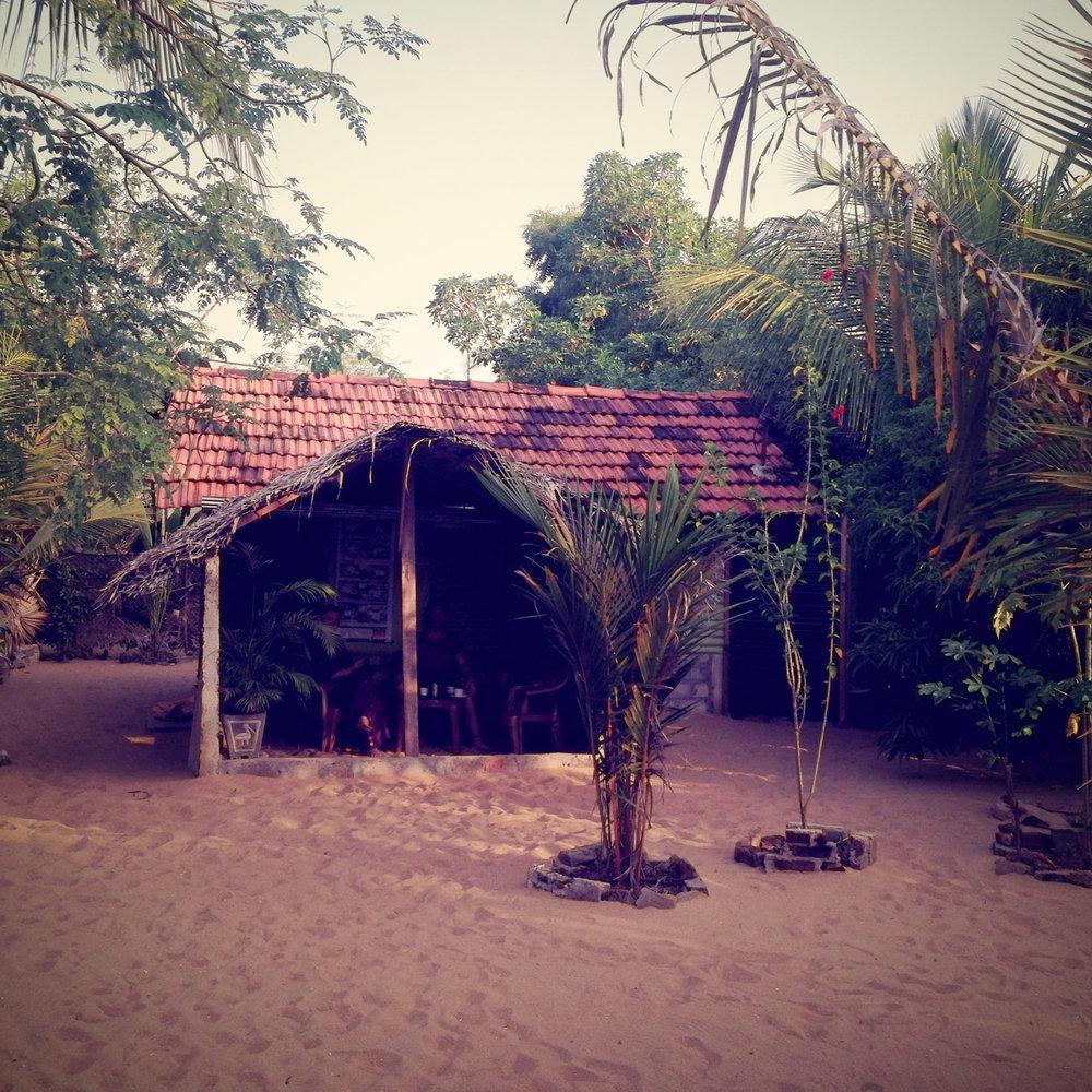 Ammas Hut Batticoloa