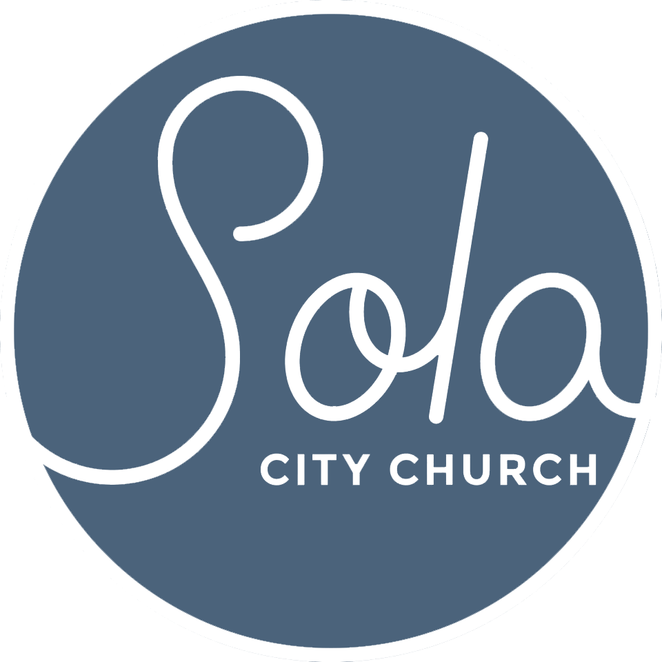 Sola City Church