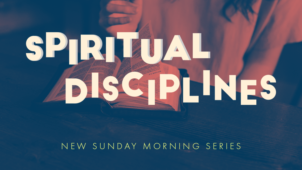 2019 aims to be a year where we return to the Lord through fasting, prayer, and other practices of the Christian life. We are starting in January 2019 with a series aimed at bring understanding to these practices of the Christian life.