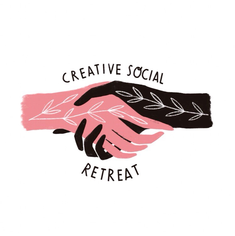 Creative Social Retreat - Sept 6-8, 2018