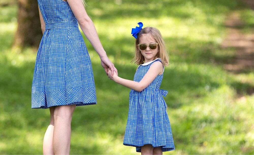 Blithe Dresses
