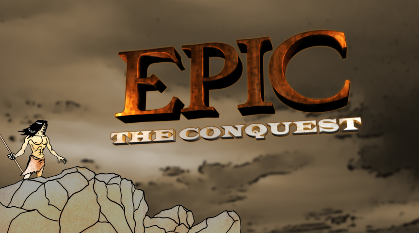 Epic the conquest blueprint church epic the conquest malvernweather Image collections
