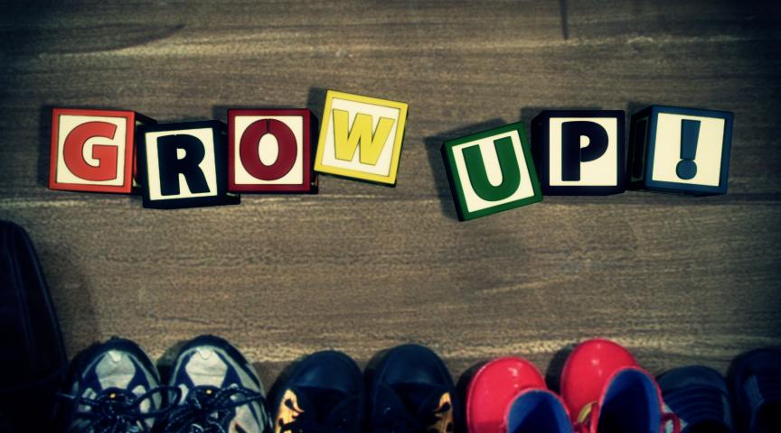 скачать торрент Grow Up - фото 6