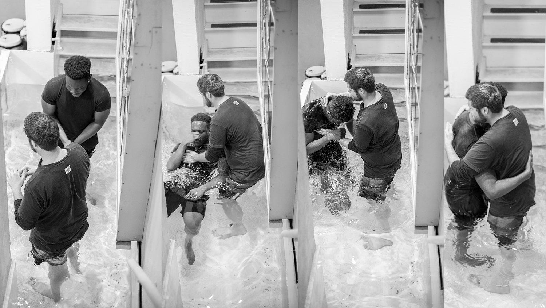 Baptism stories blueprint church baptism stories malvernweather Images