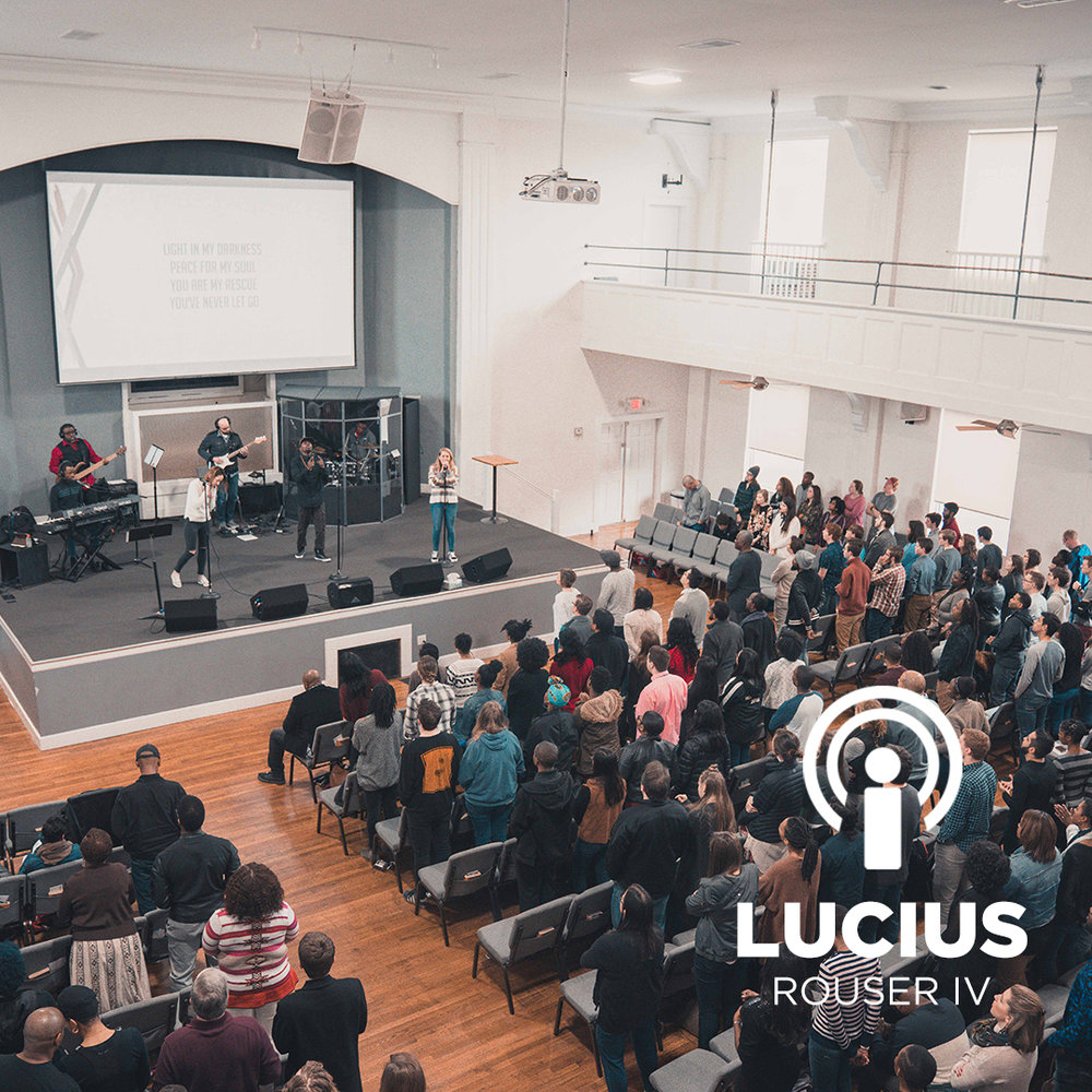 Blueprint podcast blueprint church the bc podcast hosts pastor lucius rouser iv as he discusses embracing multicultural worship malvernweather Image collections
