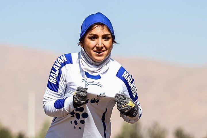 Maryam Irandoust