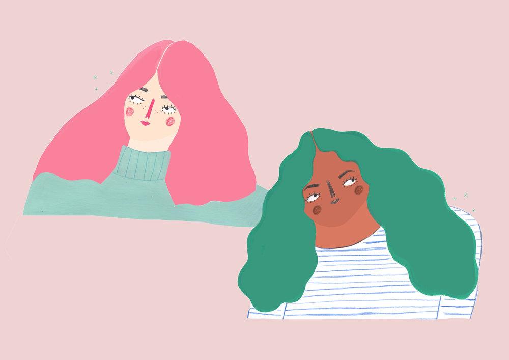green hair pink haIR.jpg