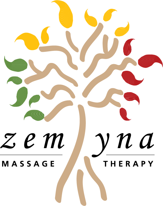 Zemyna Massage Therapy