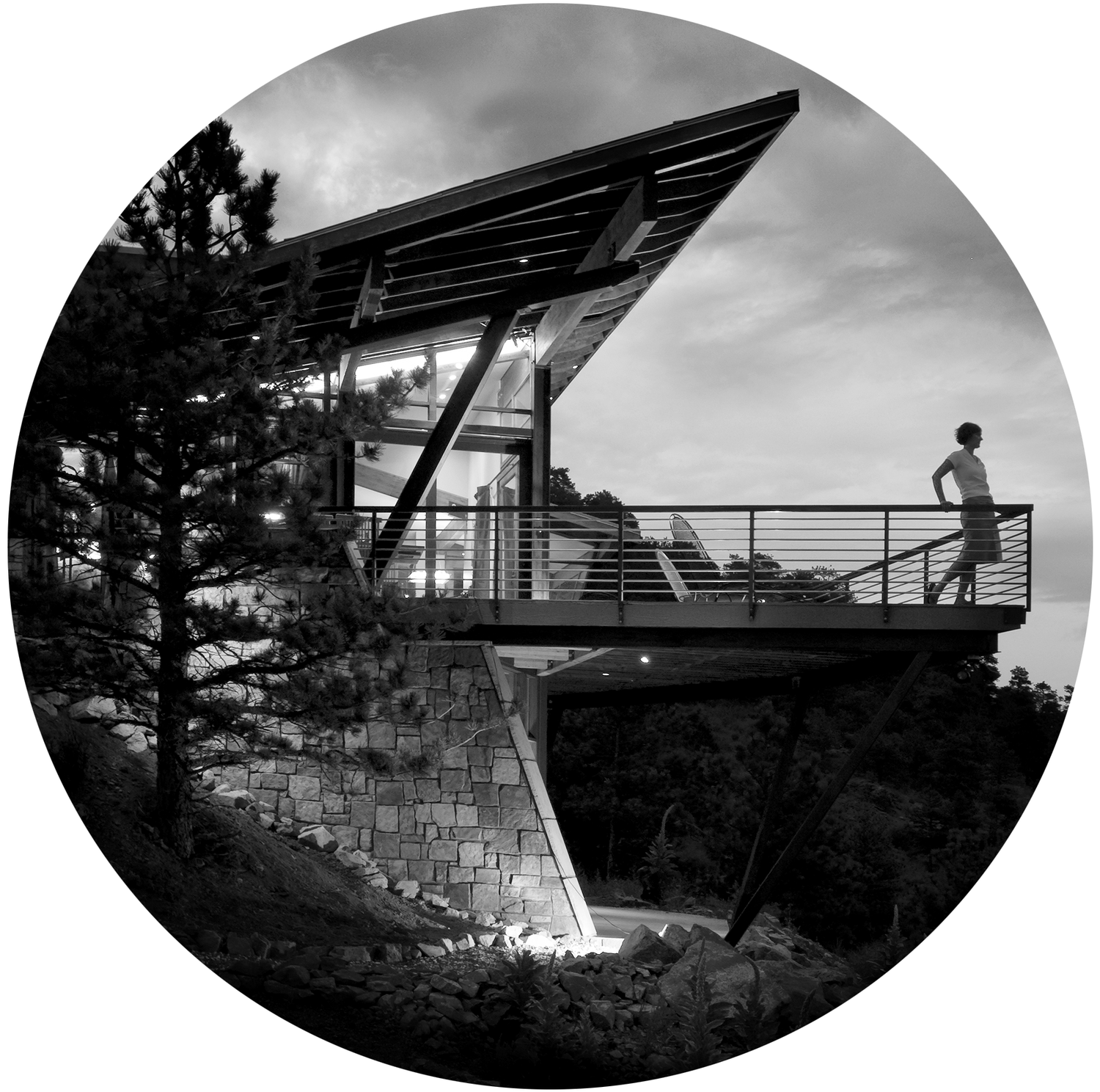 Architectural Photographer | Modern in Colorado