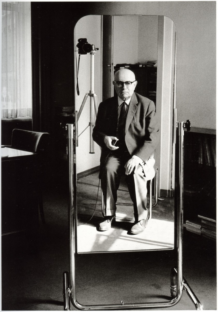 Theodor Adorno, Negative Dialectics. c. 1970