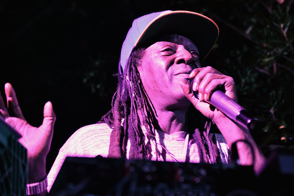 DJ Flavor Flav