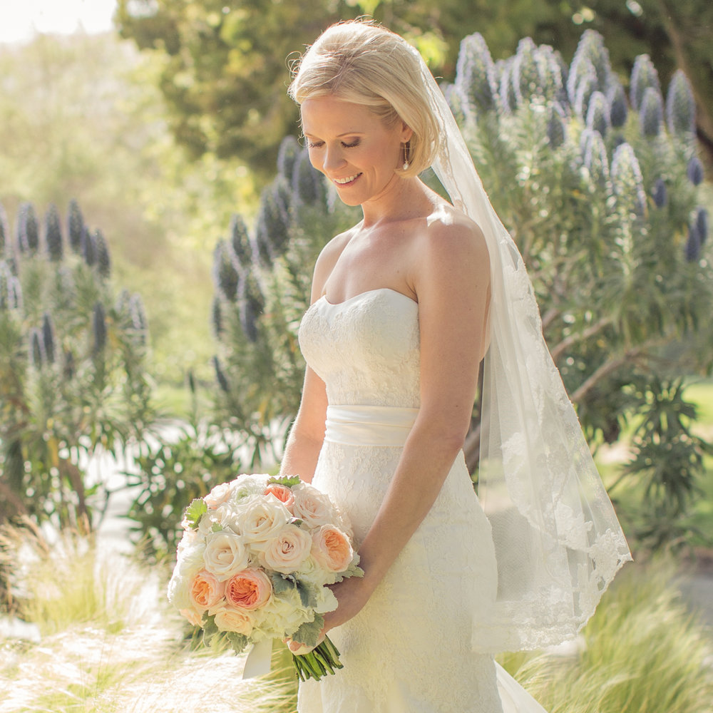 Karen & Ramsey   Venue  | Carmel Valley Ranch   Location  | Carmel Valley, California   Photographer  | Carlie Statsky   Planner  | Amy Byrd