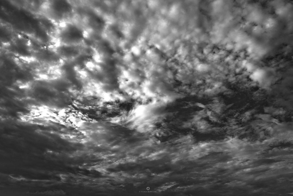 Bimini Sky. Bahamas.