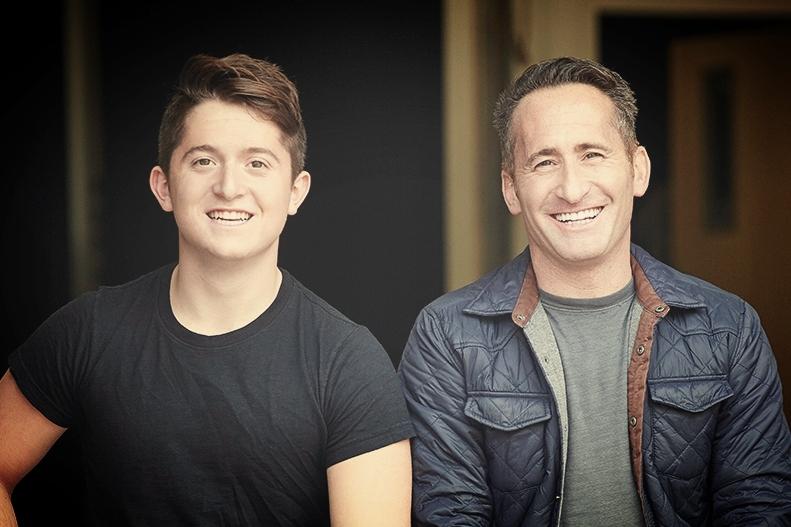David and Jonah Stillman -