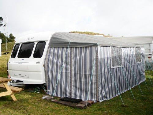 Caravan Awnings Canvasland